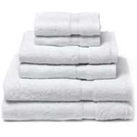 Towel Guest Pack per week